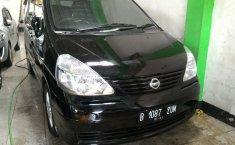Jual mobil Nissan Serena CT 2010 bekas di DKI Jakarta