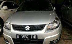 Mobil Suzuki SX4 X-Over 2011 dijual, DKI Jakarta