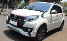 Dijual mobil bekas Toyota Rush TRD Sportivo 2017, DKI Jakarta