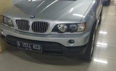 Mobil bekas BMW X5 xDrive30d 2002 dijual, DKI Jakarta