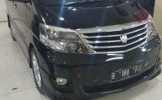 Jual mboil Toyota Alphard G 2006 bekas di DKI Jakarta