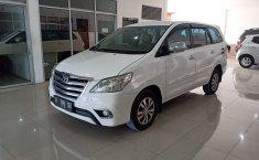 Dijual mobil bekas Toyota Kijang Innova 2.0 G 2014, Jawa Barat