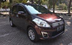 Jual cepat Suzuki Ertiga GL 2013 terbaik di DIY Yogyakarta