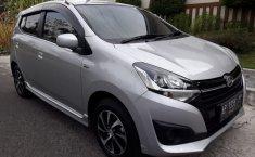 Jual cepat mobil Daihatsu Ayla 1.2 X 2018 di DIY Yogyakarta