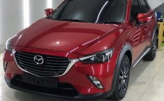 Jual mobil Mazda CX-3 2017 bekas, Jawa Tengah