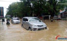 10 Pilihan Mobil Anti Banjir Non SUV Di Bawah Rp 80 Juta