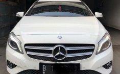 Dijual mobil bekas Mercedes-Benz A-Class A 200, DKI Jakarta