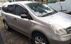Sulawesi Selatan, Nissan Grand Livina S 2011 kondisi terawat