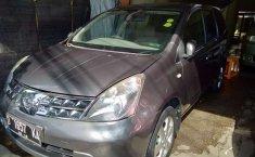Mobil Nissan Grand Livina 2008 S terbaik di Jawa Barat