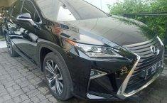 Jawa Timur, Lexus RX 200T 2017 kondisi terawat
