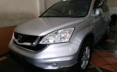 Jual mobil Honda CR-V 2.4 Manual 2011 terawat di DKI Jakarta