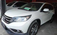 Jual mobil Honda CR-V 2.4 Prestige 2013 terawat di DIY Yogyakarta