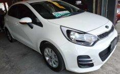 Jual mobil Kia Rio 1.6 NA 2016 dengan harga terjangkau di DIY Yogyakarta