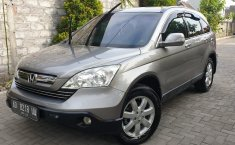 Jual mobil bekas murah Honda CR-V 2.4 2007 di DIY Yogyakarta