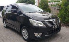 Dijual mobil Toyota Kijang Innova 2.5 V 2012 bekas terbaik, DIY Yogyakarta