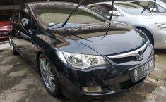Jual mobil Honda Civic 1.8 i-Vtec 2008 dengan harga murah di DKI Jakarta