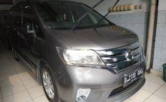Jual mobil Nissan Serena Highway Star 2013 terawat di DKI Jakarta