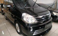 Dijual mobil Nissan Serena Highway Star 2010, DKI Jakarta