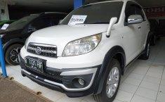 Jual mobil Daihatsu Terios TX MT 2014 terawat di DKI Jakarta