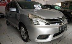 Jual mobil Nissan Grand Livina SV 2013 terawat di DKI Jakarta