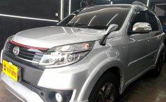 Jual cepat mobil Toyota Rush 1.5 TRD Sportivo Ultimo 2017 di DKI Jakarta