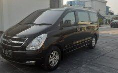 Jual cepat Hyundai H-1 2.4 Elegance AT Bensin 2009 bekas di DKI Jakarta