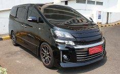DKI Jakarta, Jual Toyota Vellfire GS 2.4 AT 2013 terbaik