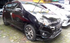 Dijual mobil bekas Daihatsu Ayla 1.2 R Deluxe 2017, Sumatra Utara