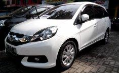 Jual mobil Honda Mobilio E 2014 dengan harga terjangkau di Sumatra Utara