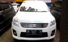 Jual mobil Suzuki Ertiga GX 2014 murah di Sumatra Utara