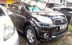 Jual mobil Toyota Rush S 2013 murah di Sumatra Utara