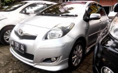 Dijual mobil bekas Toyota Yaris S 2011, Sumatra Utara