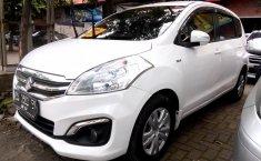 Mobil bekas Suzuki Ertiga Hybrid ZDi 2017 dijual, Sumatra Utara
