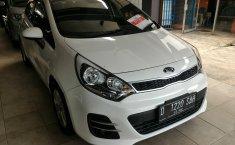DKI Jakarta, dijual mobil Kia Rio 1.5 Manual 2016 bekas