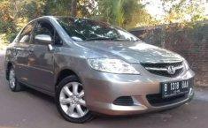 Dijual mobil Honda City i-DSI 2008 bekas, Banten