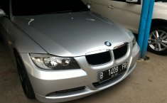 Jual mobil BMW 3 Series 320 2005 bekas, DKI Jakarta