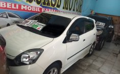Jual mobil Toyota Agya TRD Sportivo 2015 terawat di DKI Jakarta