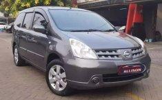 Mobil bekas Nissan Grand Livina XV 2010 dijual, Banten