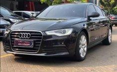 Jual mobil bekas murah Audi A6 2.0 TFSI 2013 di Banten