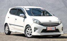 Mobil bekas Toyota Agya TRD Sportivo 2015 dijual, DKI Jakarta