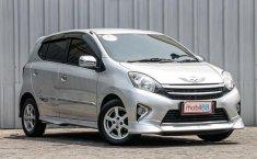 Mobil Toyota Agya TRD Sportivo 2014 dijual, DKI Jakarta