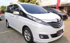 Jual cepat mobil Mazda Biante 2.0 Automatic 2012 di Banten
