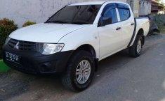Jual Mitsubishi Triton 2013 harga murah di Kalimantan Selatan