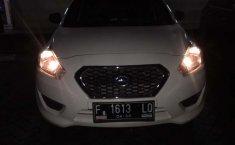 Datsun GO+ 2015 DKI Jakarta dijual dengan harga termurah