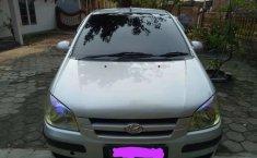Jawa Tengah, jual mobil Hyundai Getz 2005 dengan harga terjangkau