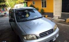 Mobil Daihatsu Taruna 2001 CL dijual, DIY Yogyakarta
