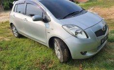 Riau, Toyota Yaris E 2007 kondisi terawat