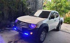 Kalimantan Selatan, Mitsubishi Triton 2010 kondisi terawat
