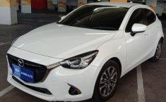 Mobil Mazda 2 2017 Hatchback terbaik di DKI Jakarta