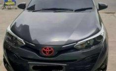 Jual mobil bekas murah Toyota Yaris G 2018 di Jawa Barat